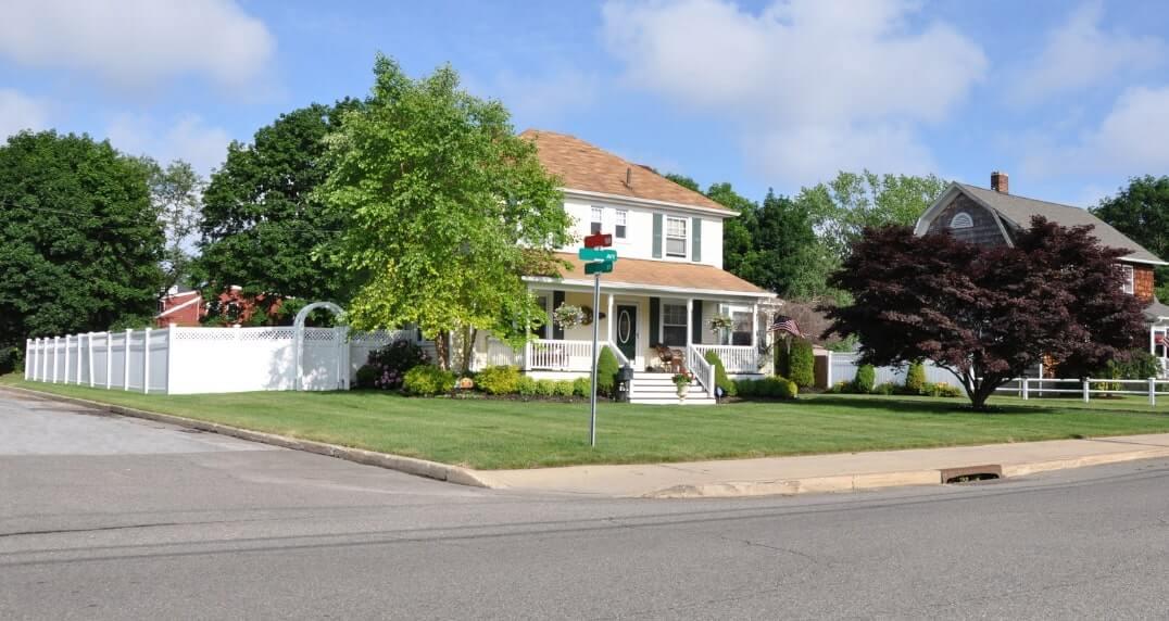 Are Corner Lot Properties Ideal?