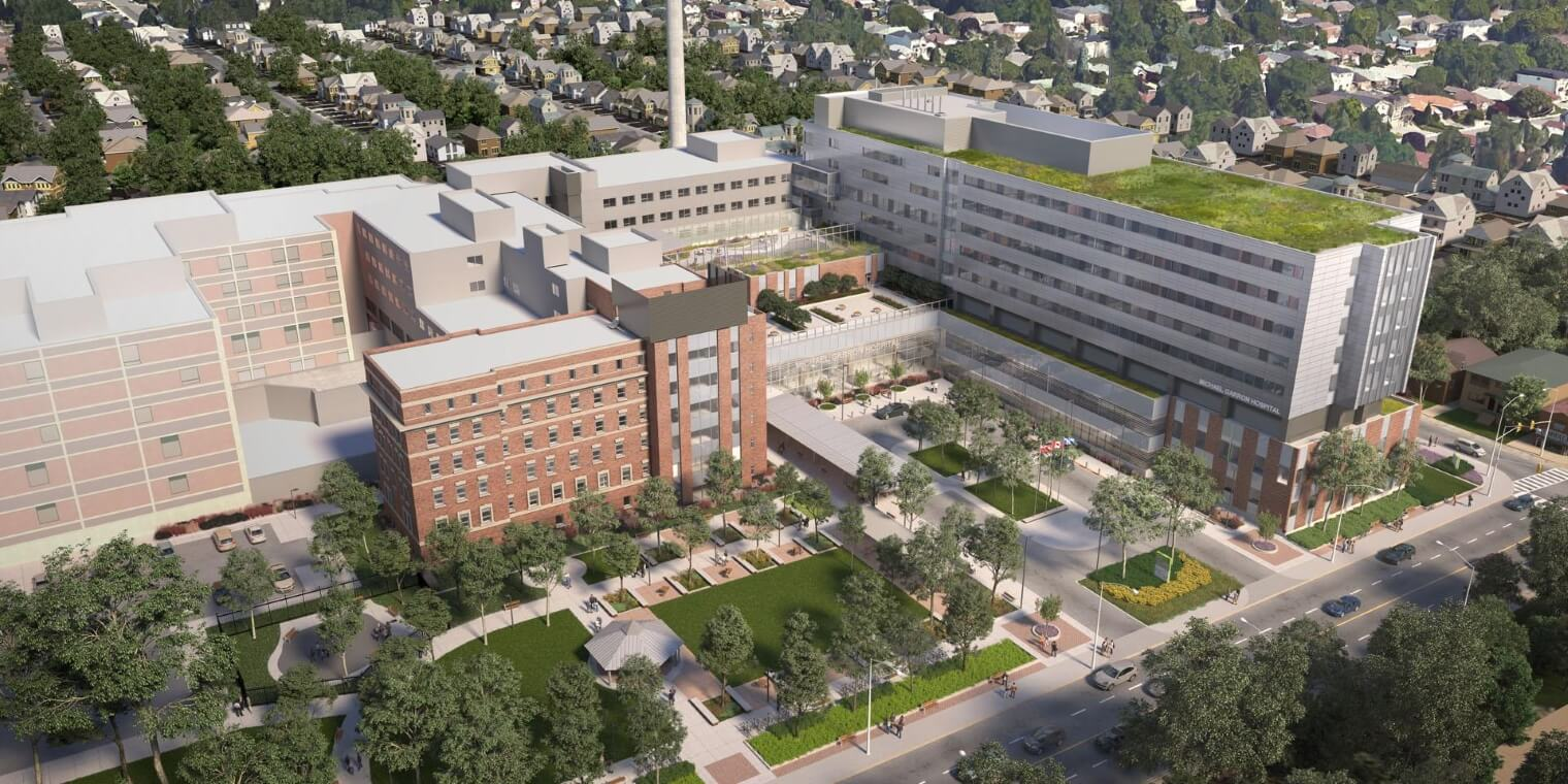 Why it's Ideal to Buy Properties Near a Hospital